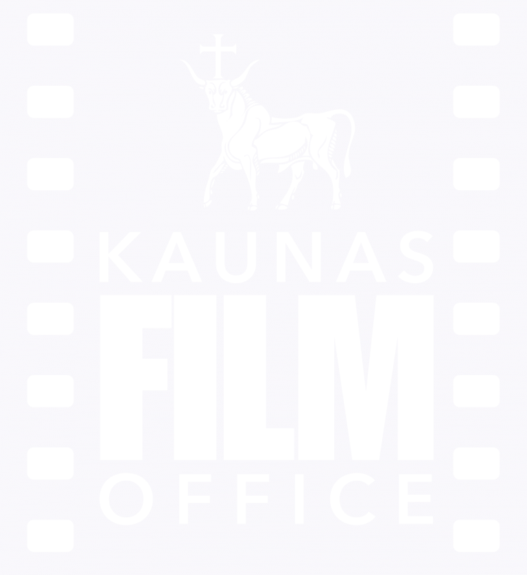 Kaunas film Office logo