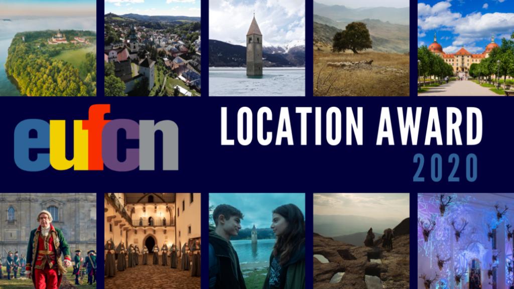 EUFCN Location Award 2020 finalist: Pažaislis Monastery