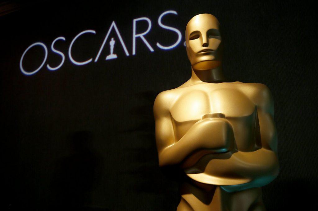 Lithuania picks Nova Lituania for foreign-language Oscar nomination